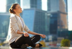 Meditation Benefits for Women