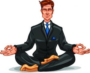 Meditation in Business