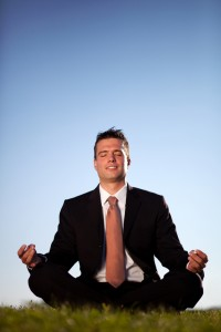 Meditation for Men